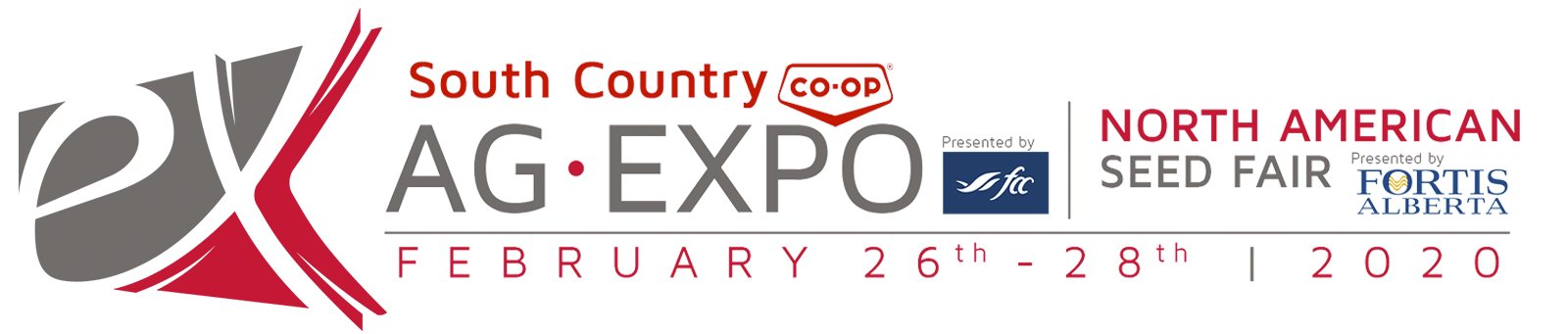 AG-EXPO & North American Seed Fair | Exhibition Park | Canada