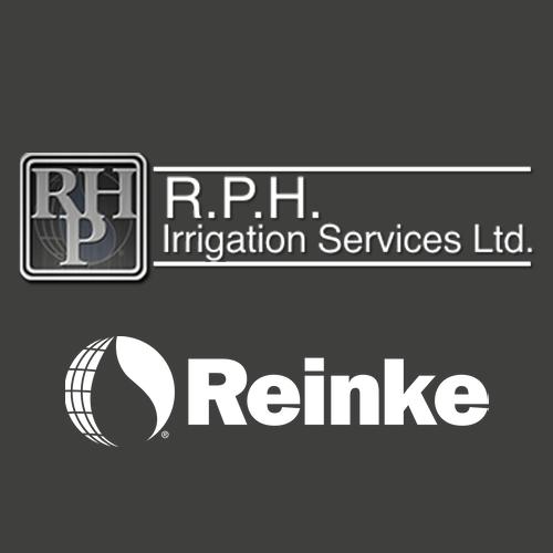 RPH Irrigation Services Ltd. (Reinke)