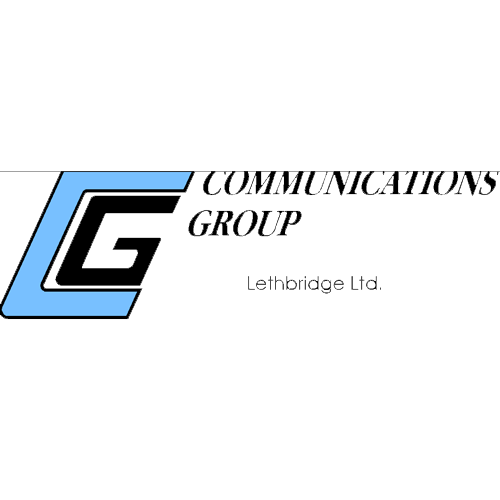 Communications Group Lethbridge Ltd
